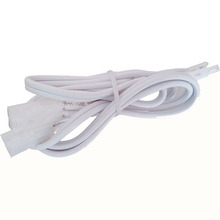 Canarm 3580LED-LK2-C - 3580 LED-LK2-C, 5' Extension Cord  with two female connectors to link two  3580 LED-PL puck head