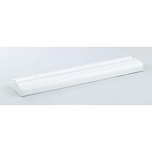 "Canarm FB5231-C - Fluorescent, FB5231-C, 22 1/4"" Under Cabinet Fluorescent Strip Bar, Direct Wire, 1 Bulb, 14W T5"