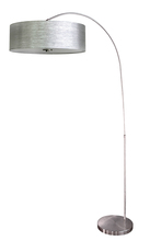 Whitfield FL128CHSHADE2207SW - 1 Light Floor Lamp