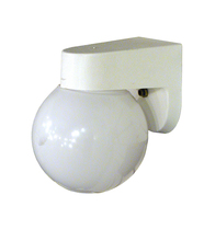 Whitfield OWL01-WH - 1 Light Outdoor Light
