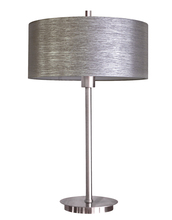 Whitfield TLB24CHSHADE1607SW - Table Lamp with Shade